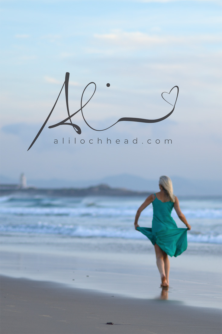 How beautiful is Spain? Beautiful beachscape in Tarifa photographed by Jac Depczyk for alilochhead.com